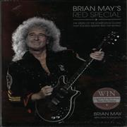 Click here for more info about 'Brian May's Red Special'