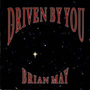 Click here for more info about 'Brian May - Driven By You - Gloss Sleeve'