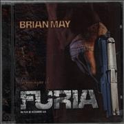 Click here for more info about 'Brian May - Furia'