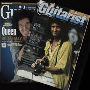 Click here for more info about 'Guitarist - Issues 10 & 269'