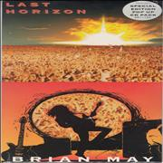 Click here for more info about 'Brian May - Last Horizon - Pop Up Pack - Sealed'