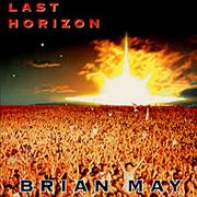 Click here for more info about 'Brian May - Last Horizon'