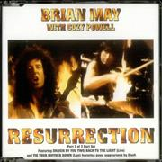 Click here for more info about 'Brian May - Resurrection - Part 2'