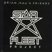 Click here for more info about 'Brian May - Star Fleet'