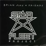 Click here for more info about 'Brian May - Starfleet - EX'