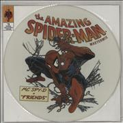 Click here for more info about 'The Amazing Spider-man'