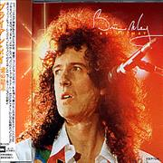 Click here for more info about 'Brian May - Too Much Love Will Kill You'