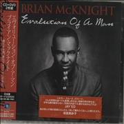 Click here for more info about 'Brian McKnight - Evolution Of A Man'