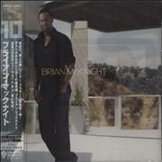 Click here for more info about 'Brian McKnight - Ten + Obi - Sealed'