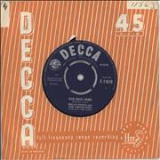 Click here for more info about 'Brian Poole - Keep On Dancing'