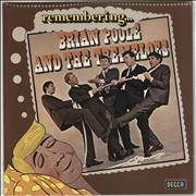 Click here for more info about 'Brian Poole - Remembering... Brian Poole And The Tremeloes - Autographed'