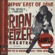 Click here for more info about 'Brian Setzer - Jumpin' East Of Java'