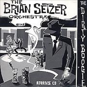 Click here for more info about 'Brian Setzer - The Dirty Boogie'