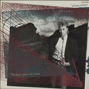 Click here for more info about 'Brian Setzer - The Knife Feels Like Justice - White Label'