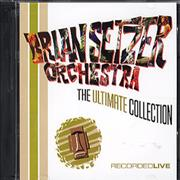 Click here for more info about 'Brian Setzer - The Ultimate Collection - Recorded Live'