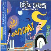 Click here for more info about 'Brian Setzer - Vavoom!'