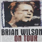 Click here for more info about 'Brian Wilson On Tour'