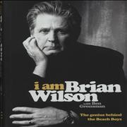 Click here for more info about 'Brian Wilson - I Am Brian Wilson'
