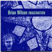 Click here for more info about 'Brian Wilson - Imagination'