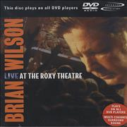 Click here for more info about 'Brian Wilson - Live At The Roxy Theatre'