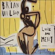 Click here for more info about 'Brian Wilson - Love & Mercy'