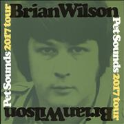 Click here for more info about 'Brian Wilson - Pet Sounds 2017 Tour'