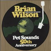 Click here for more info about 'Brian Wilson - Pet Sounds 50th Anniversary'