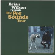 Click here for more info about 'The Pet Sounds Tour + Ticket & T-Shirt'
