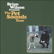 Click here for more info about 'Brian Wilson - The Pet Sounds Tour'