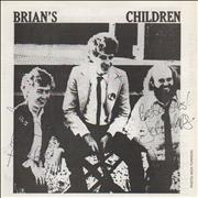 Click here for more info about 'Brian's Children - Cut Her Hair - Autographed'