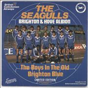 Click here for more info about 'Brighton & Hove Albion FC - The Old Brighton Blue'