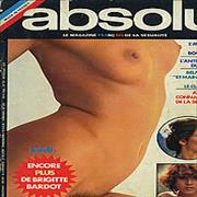 Click here for more info about 'Brigitte Bardot - Absolu'