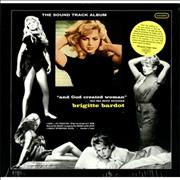 Click here for more info about 'Brigitte Bardot - And God Created Woman'