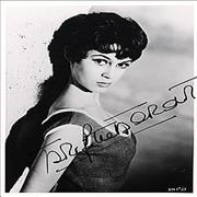 Click here for more info about 'Brigitte Bardot - Autographed Short Dark Hair Photograph'