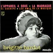 Click here for more info about 'Brigitte Bardot - L'Appareil A Sous'