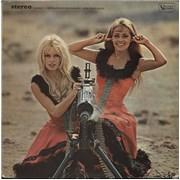 Brigitte Bardot Viva Maria! USA vinyl LP