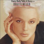 Click here for more info about 'Brigitte Nielsen - Every Body Tells A Story'