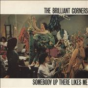 Click here for more info about 'Brilliant Corners - Somebody Up There Likes Me'