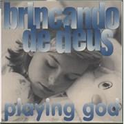 Click here for more info about 'Brincando De Deus - An Evening Out'