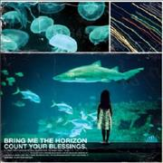 Click here for more info about 'Bring Me The Horizon - Count Your Blessings'