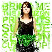 Click here for more info about 'Bring Me The Horizon - Suicide Season - Cut Up'