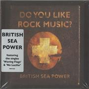 Click here for more info about 'British Sea Power - Do You Like Rock Music?'