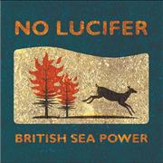 Click here for more info about 'British Sea Power - No Lucifer [The Efrim Menuck Mix]'