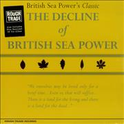 Click here for more info about 'British Sea Power - The Decline Of British Sea Power'