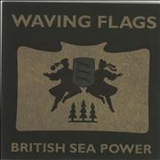 Click here for more info about 'British Sea Power - Waving Flags'