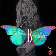 Click here for more info about 'Britney Spears - B In The Mix: The Remixes 2'