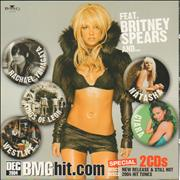Click here for more info about 'Britney Spears - BMG Hit.com'