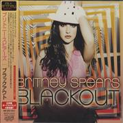Click here for more info about 'Britney Spears - Blackout'