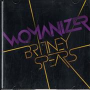 Click here for more info about 'Womanizer - 1-track'