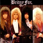 Click here for more info about 'Britny Fox'